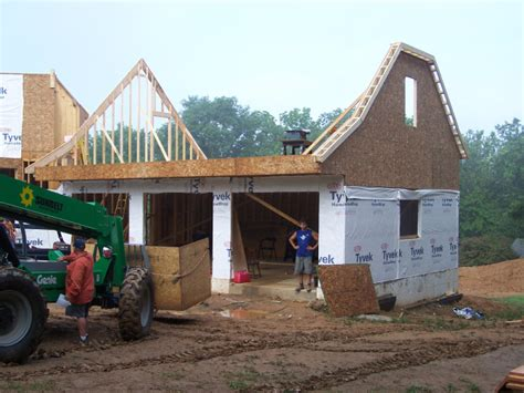 Custom Framing Contractor in Baltimore, Maryland