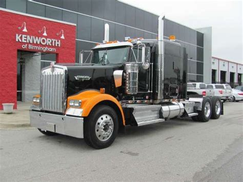 2010 kenworth w900 for sale 1000 ideas about kenworth trucks for sale on pinterest
