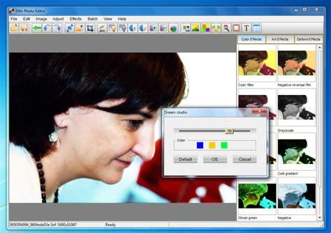 Picget Elfin Photo Editor 1.0 Software Crack
