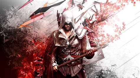 Artwork, Video Games, Assassins Creed 2, Assassins Creed