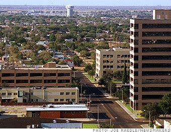 Midland Tx by Midland Fastest Growing Boomtowns Cnnmoney