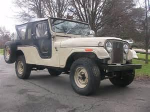 1973 Jeep Cj6 for Sale