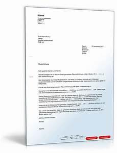 450 Euro Job Urlaubsanspruch Berechnen : ank ndigung einer mieterh hung muster vorlage zum download ~ Themetempest.com Abrechnung