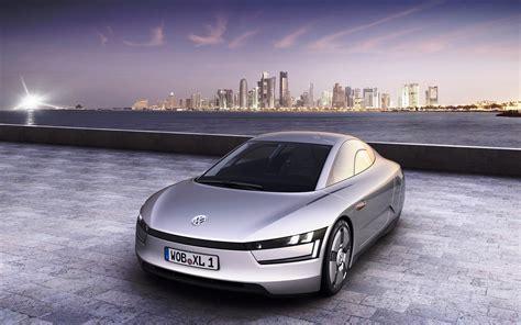 2011 Volkswagen Concept Car Wallpapers