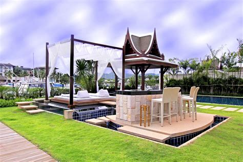 royal villa at phuket marina idesignarch interior design architecture interior decorating