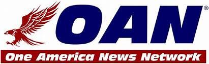 Oann Brand Network America Logos