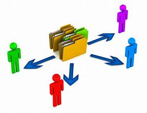 5 reasons document management is more than just sharing files for Team document sharing