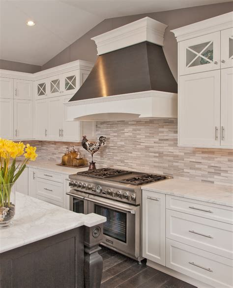range cover kitchen transitional with brookhaven