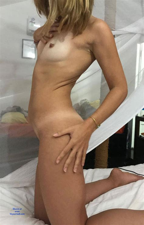 My Hot Wife Showing Off Her Beautiful Tan Line November Voyeur Web