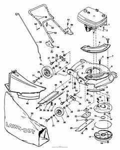 Diagram  Lawn Mower Magneto Diagram