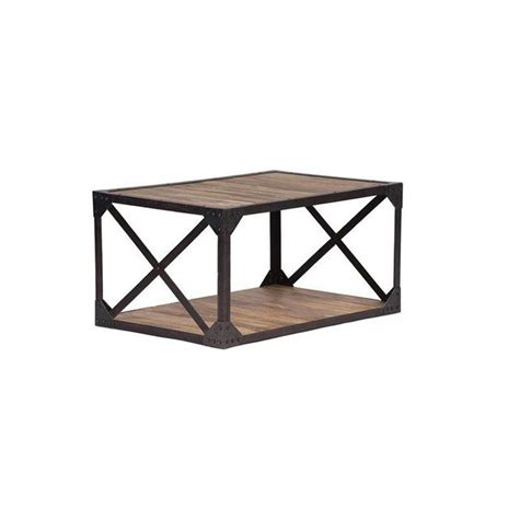 table basse industrielle bois metal 25 best ideas about table basse bois massif on table basse bois meuble en pin