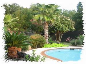 Pool Landscaping Idea Add Tremendou Home Front Yard Landscape Ideas With Photos