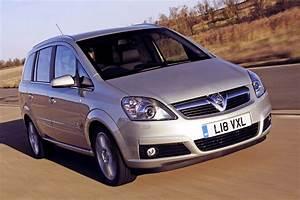 Opel Zafira 2007 : vauxhall zafira 2007 review auto express ~ Medecine-chirurgie-esthetiques.com Avis de Voitures