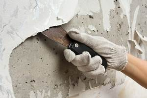 Décoller Papier Peint Sur Placo : prix pour d coller un papier peint ~ Dailycaller-alerts.com Idées de Décoration