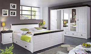 Neapel Schlafzimmer Massivholz Massivholz Möbel in Goslar Massivholz Möbel in Goslar