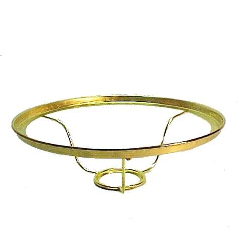 l shade holder ring brass 10 quot kerosene l shade holder for ring