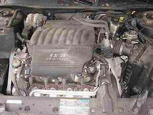 Sell Used 2008 Buick Lacrosse Super 5 3l V8 Salvage Title