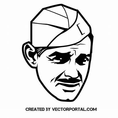 Actor Sharif Gable Clark Omar Portrait