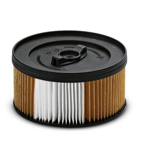 filtre poussi 232 re aspirateur karcher wd 5300 m