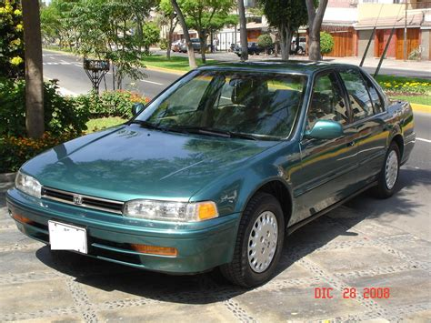 how to learn all about cars 1993 honda prelude user handbook honda accord 271px image 8