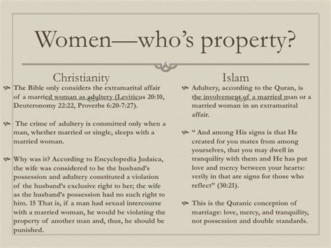 Christianity Islam Comparison Essay by In Islam And Christianity A Comparison