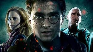 Top 25 Harry Potter Characters - IGN
