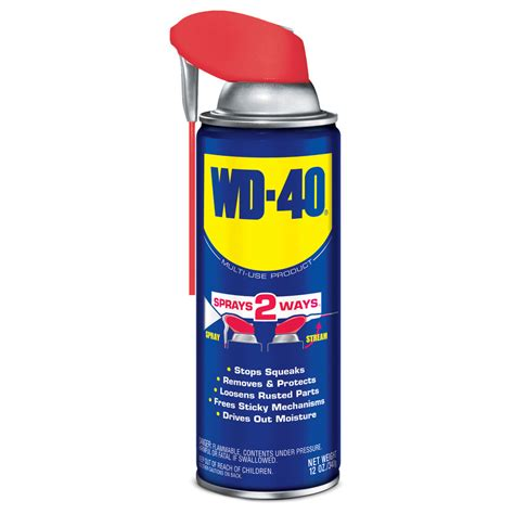 bathroom trim ideas shop wd 40 12 oz wd 40 aerosol smart straw at lowes com
