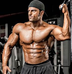 How To Build Muscle Size And Get Shredded At The Same Time
