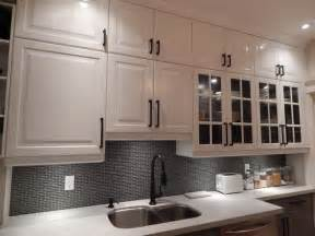 kitchen faucet toronto ikea kitchens lidingo gray and white with stacked wall