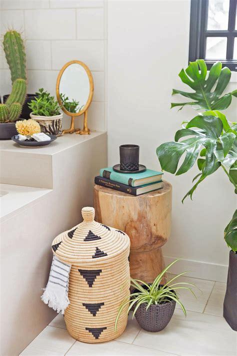 create  indoor garden gardening bathroom