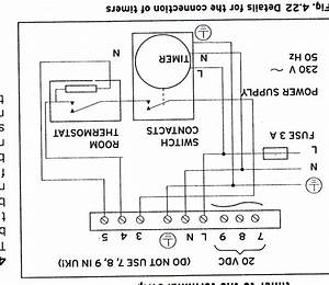 I Require Wiring Diagram To Connect Honeywell Cmt927 Room Stat  Programmer To Vaillant Ecotec
