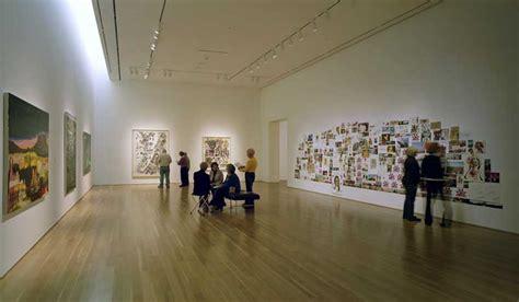 nerman museum  contemporary art kansas  architect