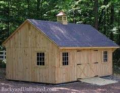 premier pro tall barn 12x24 by tuff shed perfect little