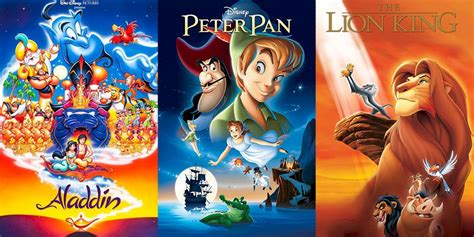 20 Best Disney Movies of All Time - Most Memorable Disney ...