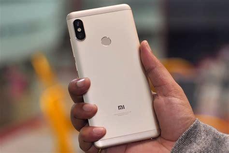 Xiaomi Redmi Note 5 Pro с двойной камерой дата начала