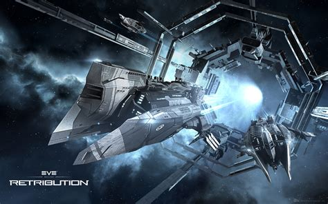 Eve Online Wallpapers  Best Wallpapers