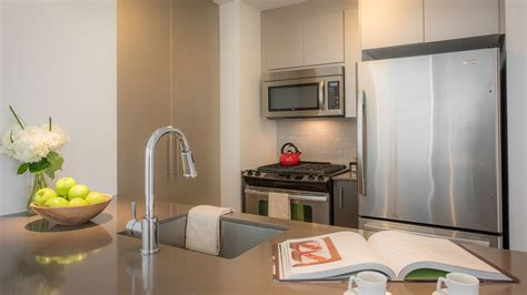 ten23 apartments in chelsea 500 west 23rd