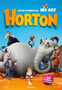 Horton Hears a Who 2008