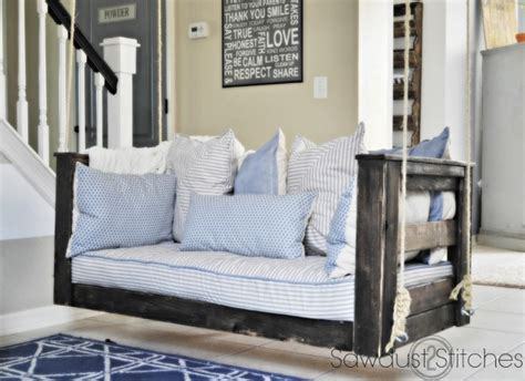 Indoor Swing Sofa by Indoor Swing Diy Indoor Swings You Can Buy Or Make
