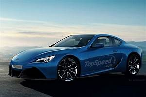 The Toyota Supra Will Probably Have More Power Than We