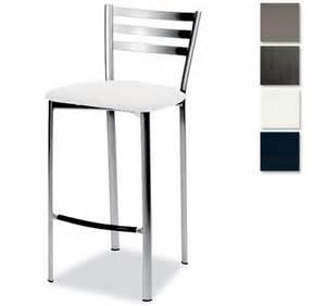 davaus net chaise cuisine hauteur assise 60 cm avec