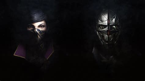 How Emily And Corvo Will Differ In Dishonored 2 Gamespresso