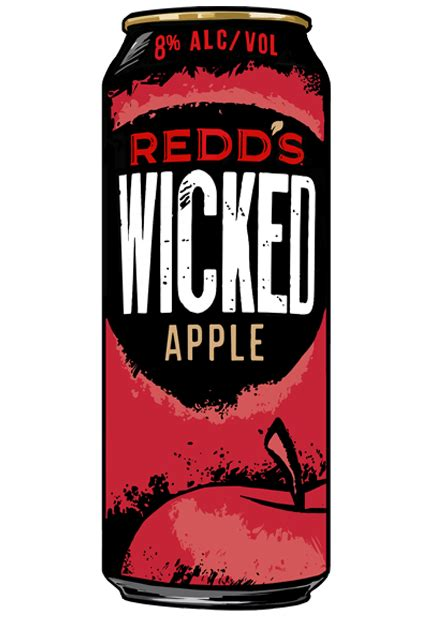 Home | Redds Wicked Apple