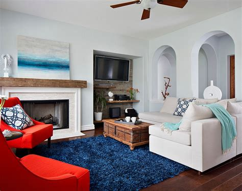 summer style home decor     natural light