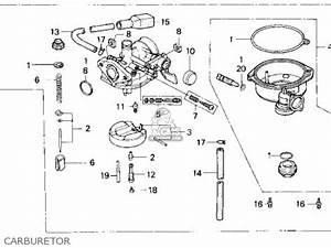 honda trx90 fourtrax 90 1993 p usa parts list With honda trx 90 lights