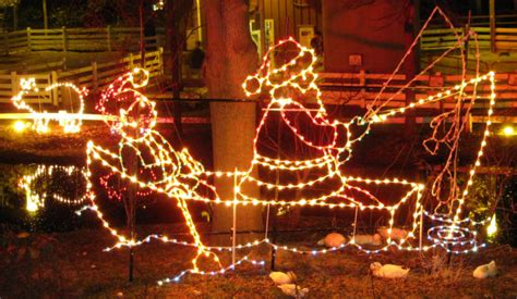 zoo memphis lights christmas absolute tennessee reasons