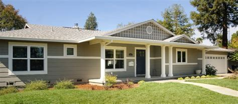 ranch style dressing traditional exterior other