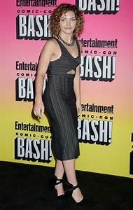 Camren Bicondova - Entertainment Weekly's Comic-Con Bash ...