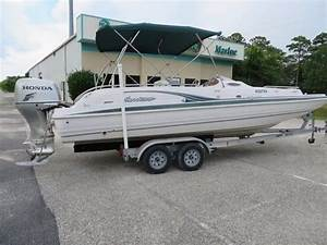 Hurricane 232 Fun Deck Boats For Sale