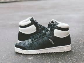 Details about Adidas Top Ten Hi W Originals Womens Sneakers